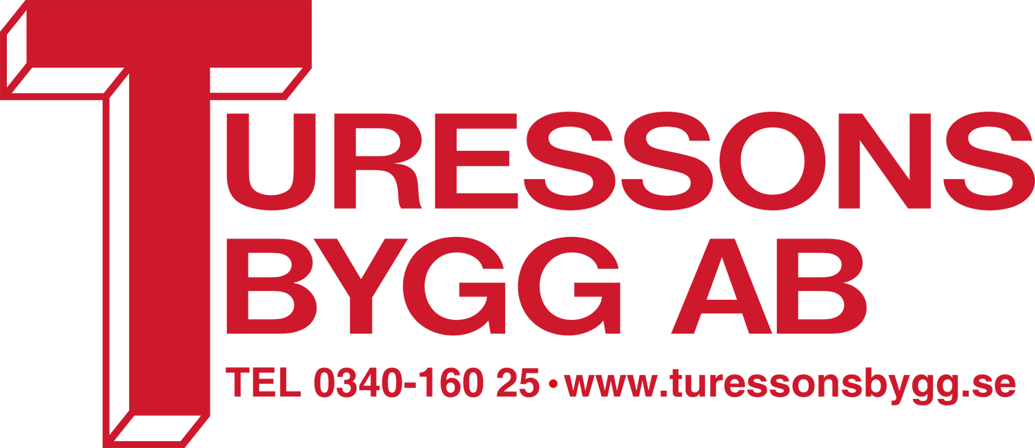Turessons Bygg AB